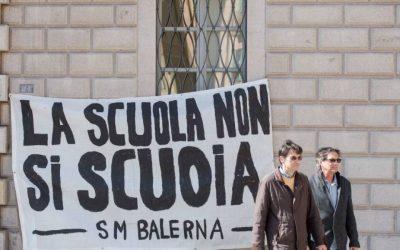 Il Manifesto dello sciopero del 23 marzo 2016